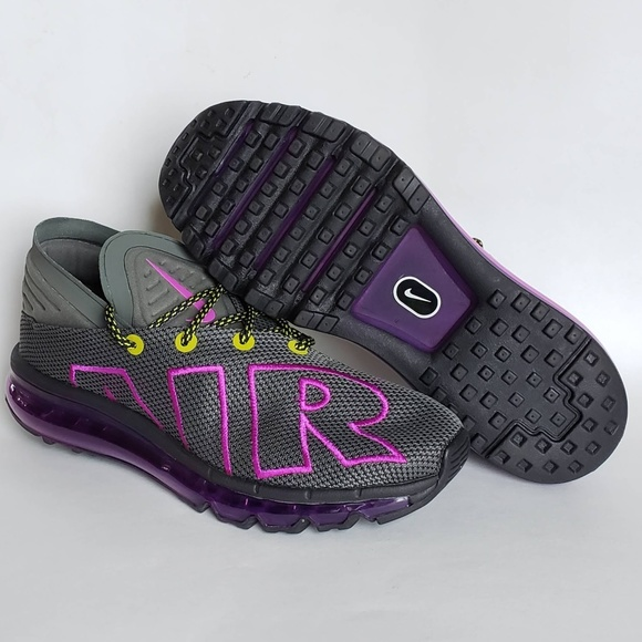 Nike Air Max Flair Running Shoe AH9711 001